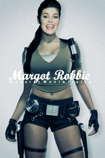 margot tomb rider