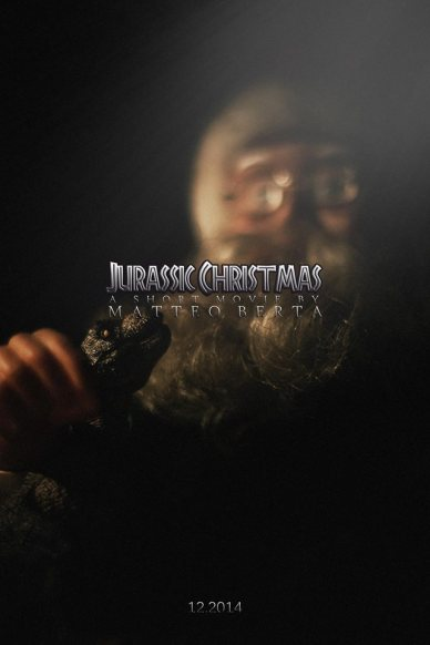 Jurassic Christmas