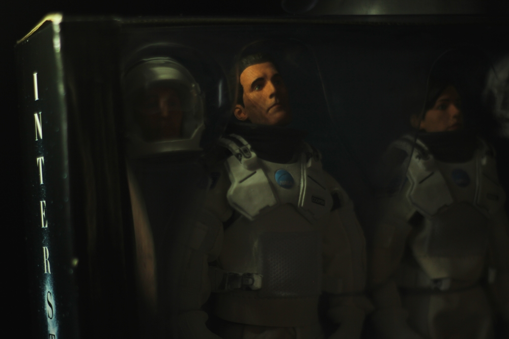 Interstellar Neca