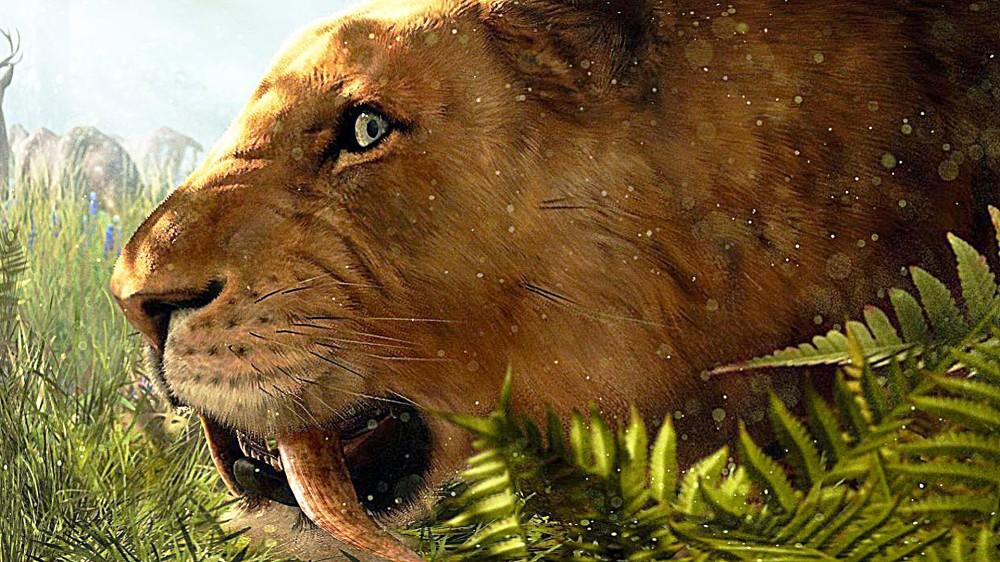 Risultati immagini per bestie preistoriche