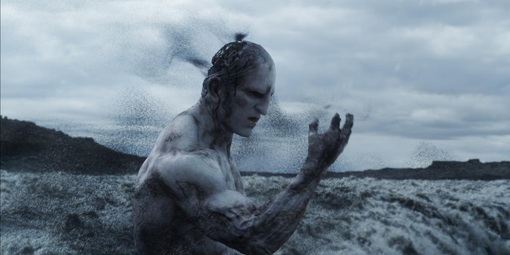 prometheus-alien