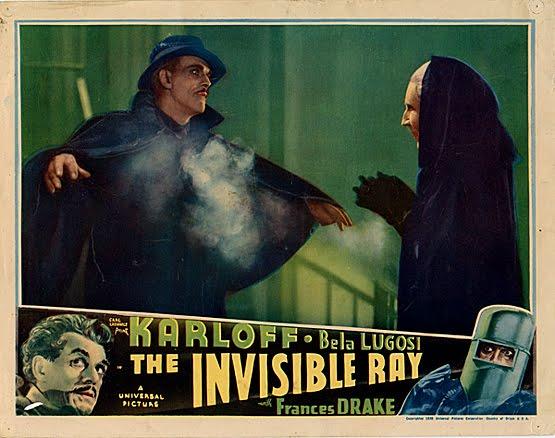 invisibleray
