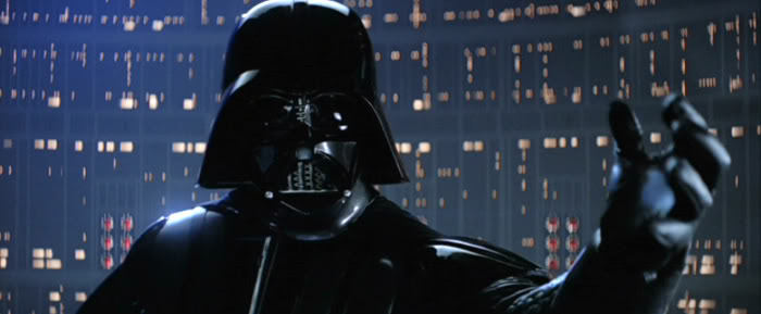 your-father-darth-vader
