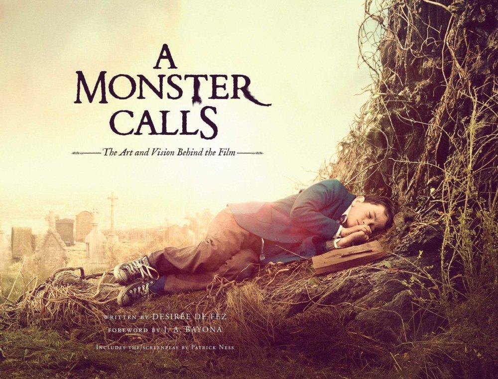 a-monster-calls-artbook-art-of-bayonal