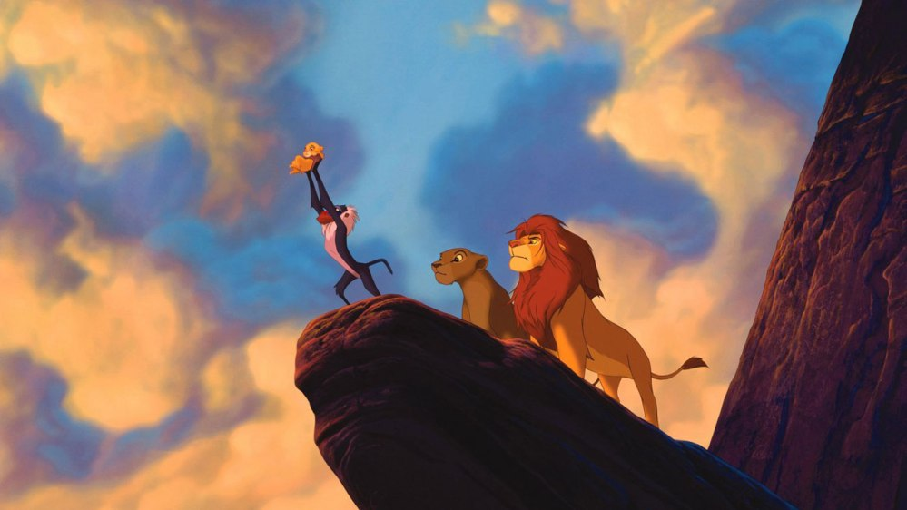 Il-Re-Leonemufasa morte zio po lion king best movie animation
