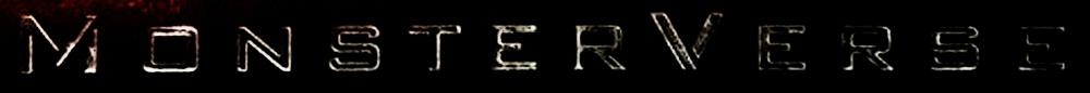 monsterverse logo official legendary universal warner bros
