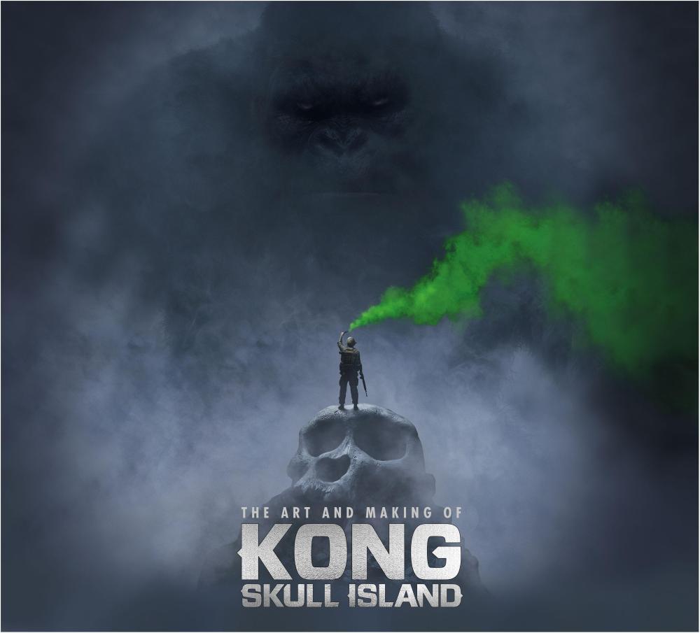 the art of kong skull island amazon buy concept exlusive