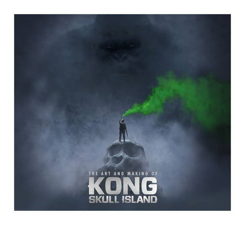 the art of kong skull island