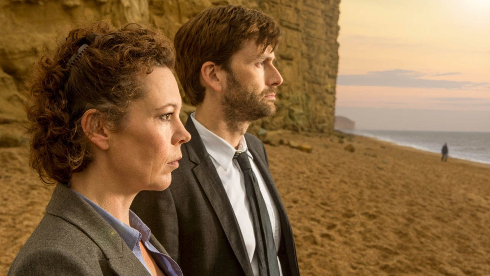 Broadchurch - Specials