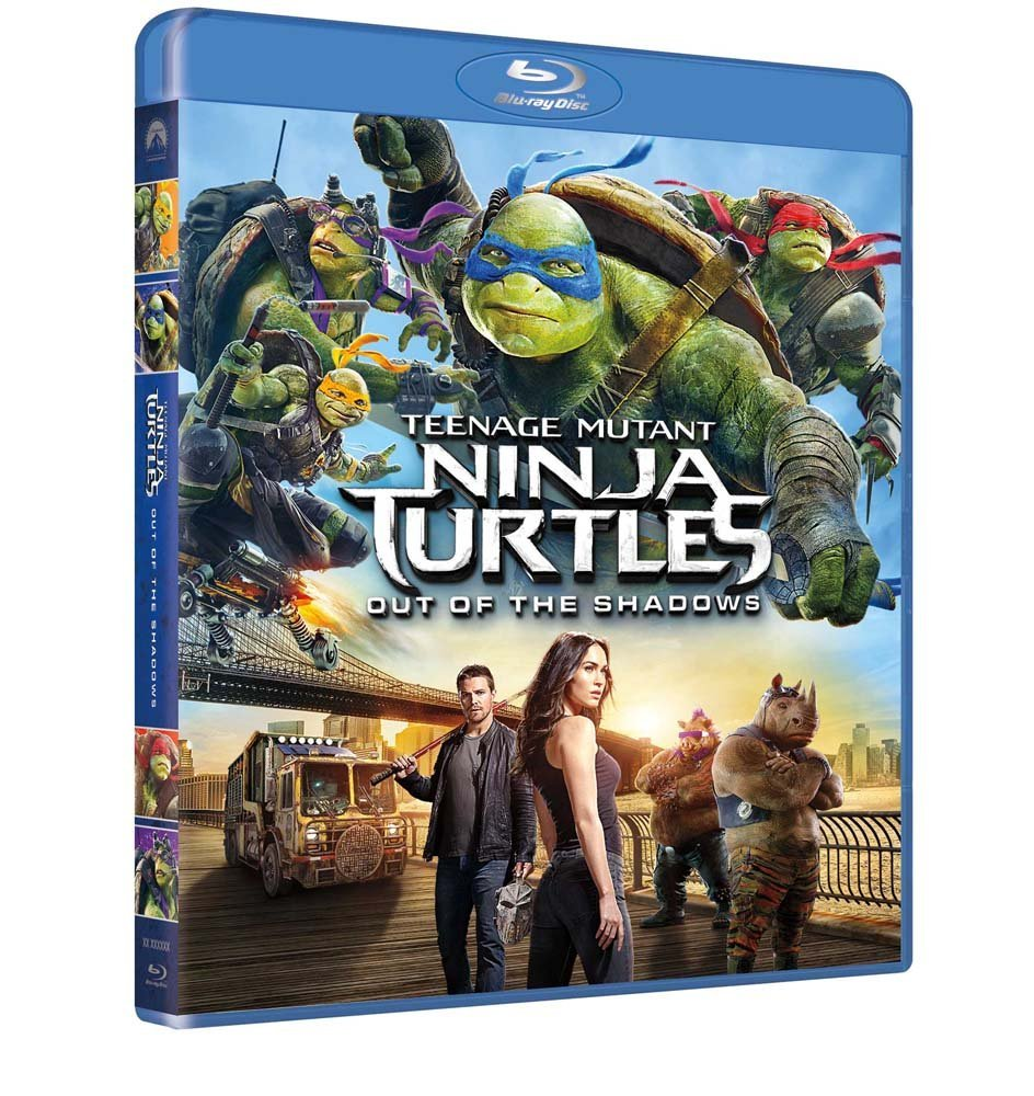 fuori dall'ombra out of shadow blu ray amazon tartarughe ninja tmnt_