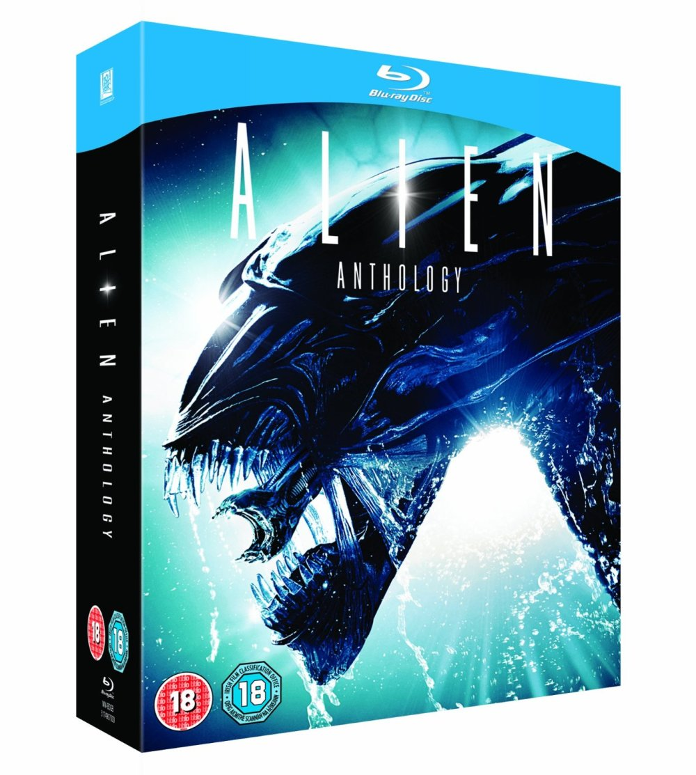 alien anthology blu ray amazon_
