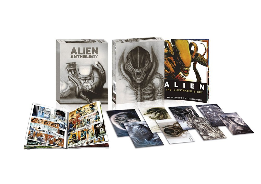 alien blu ray amazon buy hot ripley_