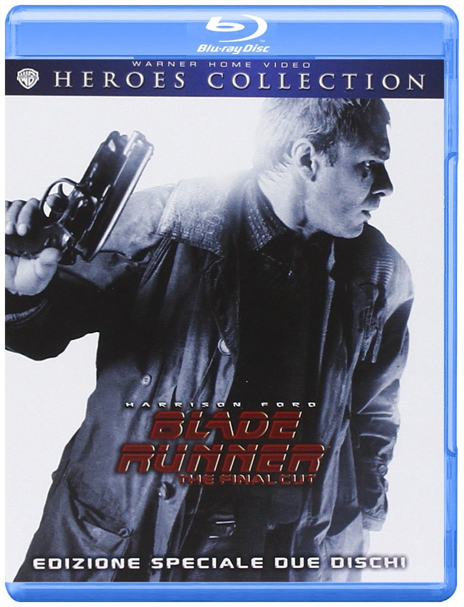 blade runenr blu ray amazon_