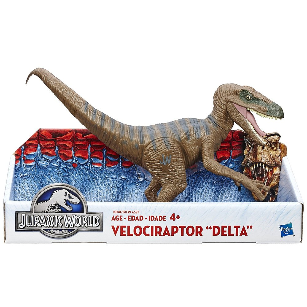delta velociraptor amazon hot_