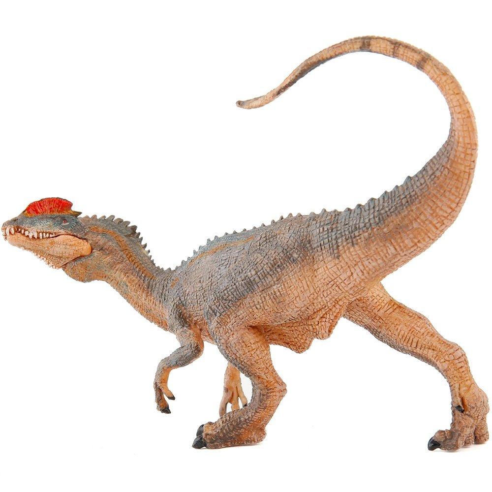 dilofosauro papo amazon sauro_