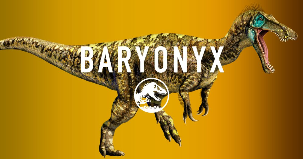 jurassic-world-baryonyx-hot jurassic park bestiario