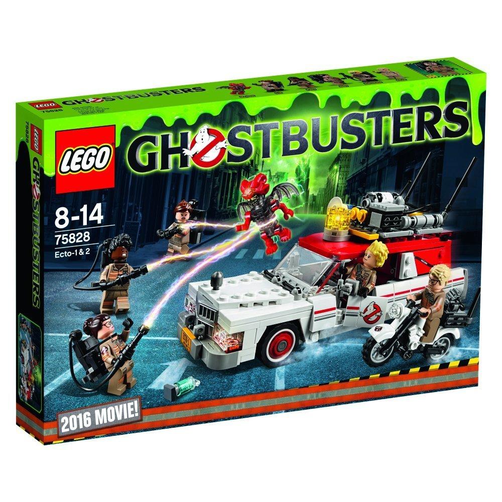 lego ghostbustersamazon