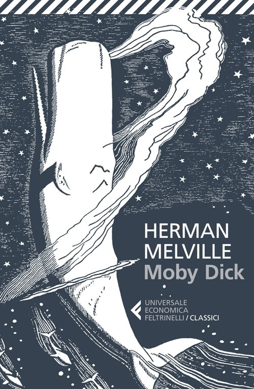moby dick feltrinelli amazon