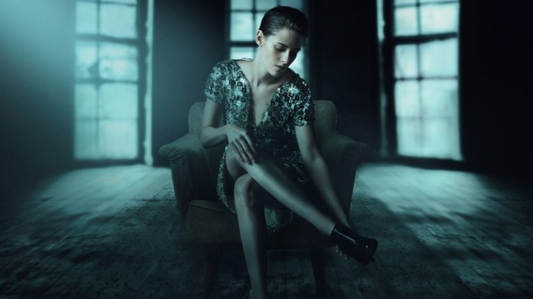 personal shopper recensione hot stewart ghost