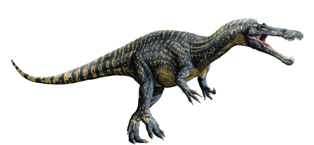 Suchomimus-jurassic world park hot bestiario