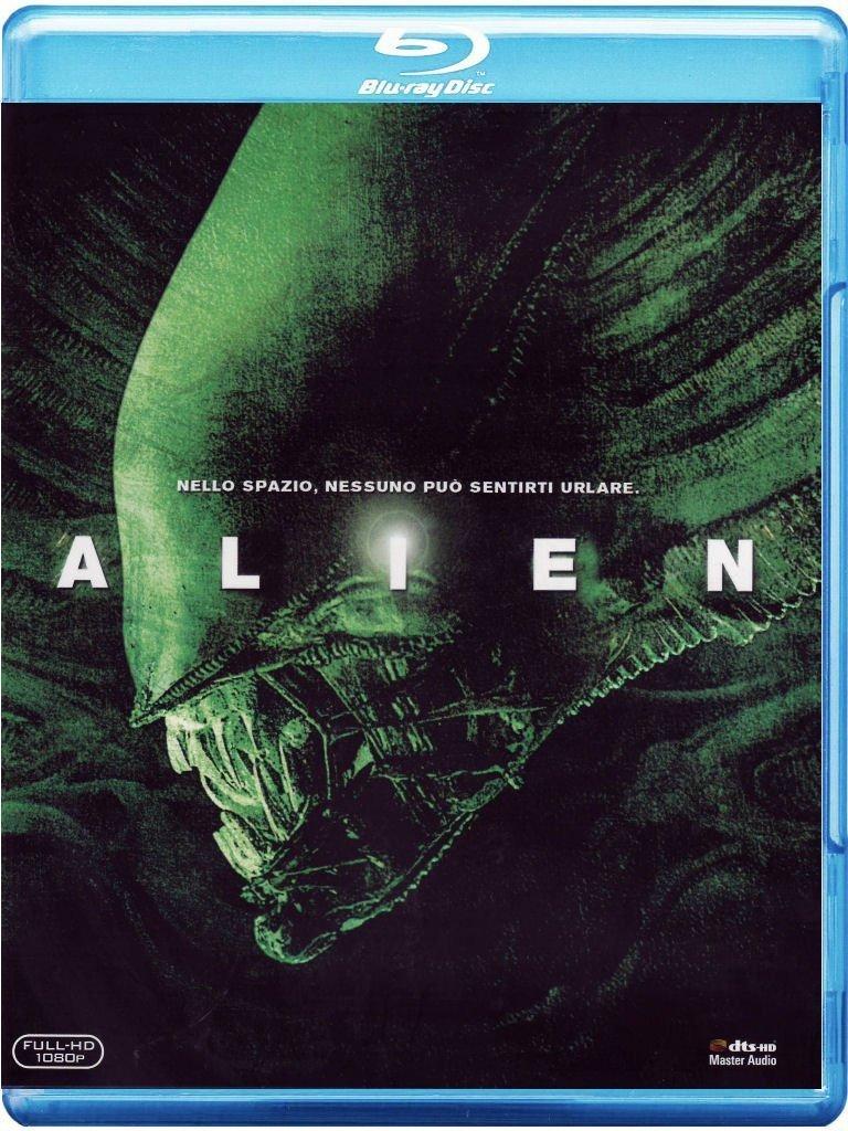 alien blu ray amazon hot_
