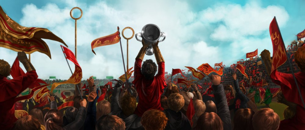 pottermore-quidditch hot rela life were