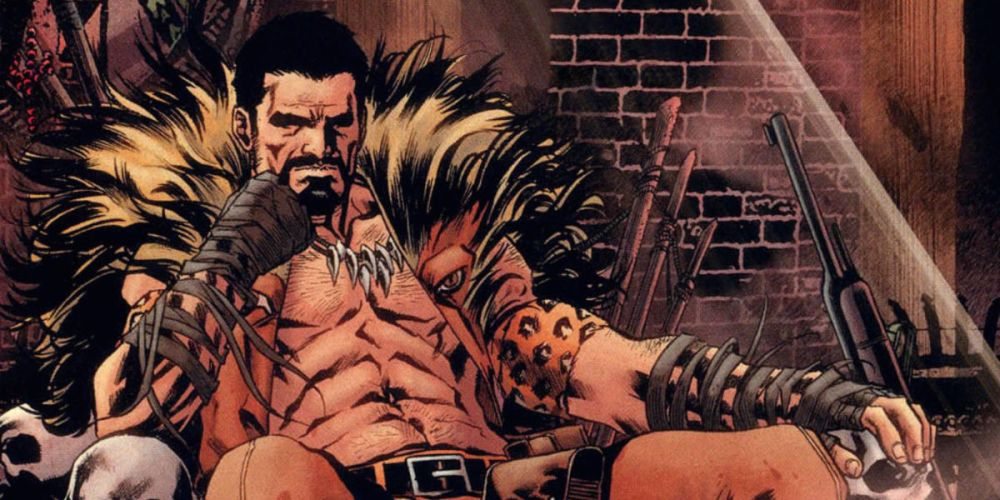 spider-man-reboot-2017-kraven-hunter