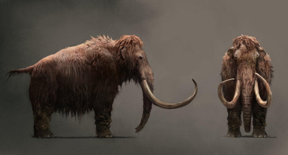 FCPRIMAL_ConceptArt_04_Mammoth_1444078645