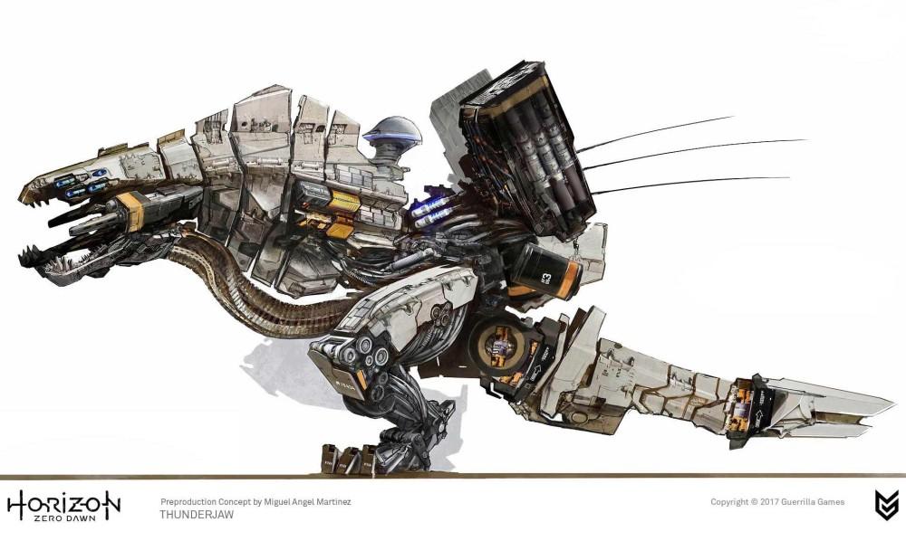 Miguel-angel-martinez-horizon-zero-dawn-thunderjaw-concept-art-0