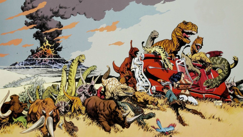 369425-dinosaurs-car-Cadillacs_and_Dinosaurs.jpg