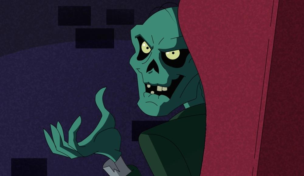 I cartoni animati mostruosi degli anni 90 u2013 monster movie