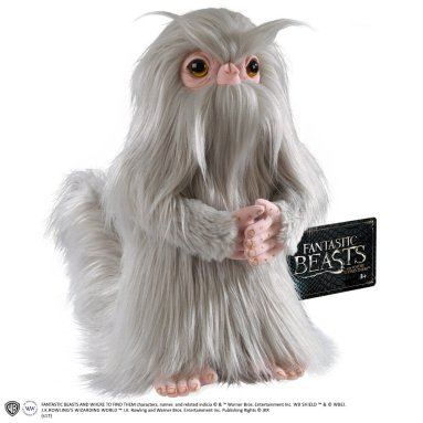 demiguise peluche amazon monster movie_