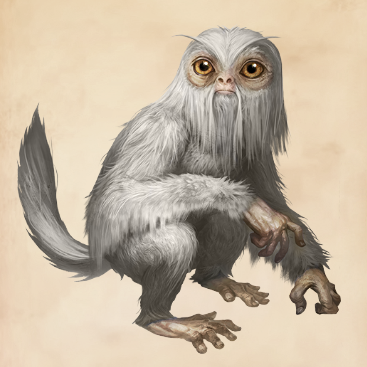 Demiguise_monster_movie