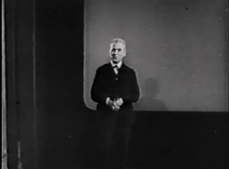 Edward Van Sloan_Dracula_Final_speech_Monster_Movie