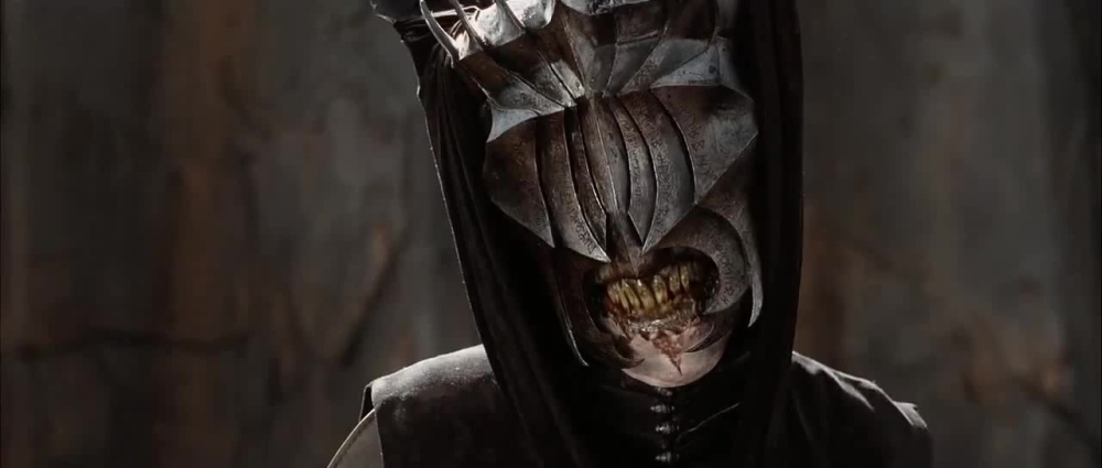 sauron-mouth-monster-movie