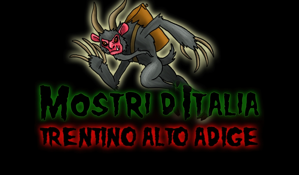 Trentino alto adige_bestiario_monster_movie