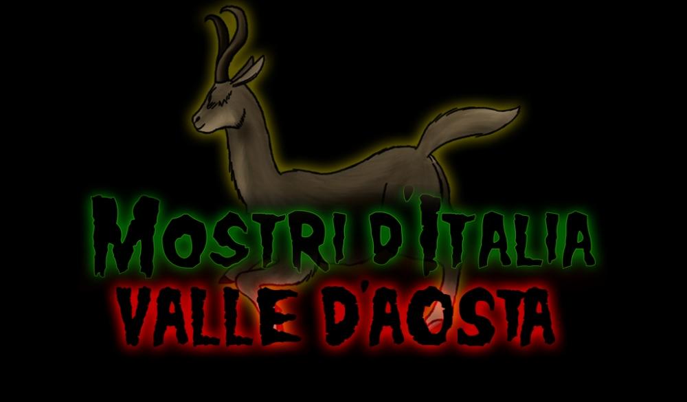 Valle d'aosta Bestiario D'Italiai