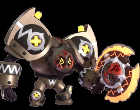metal-troll-kingdom-hearts