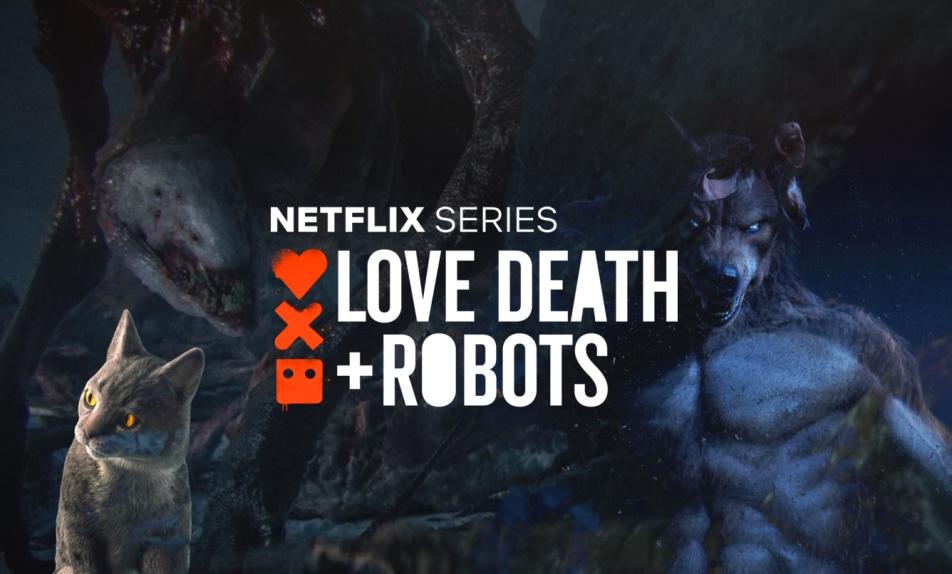 Bestiario_Love_Death_Robots_Netflix_Monster_Movie