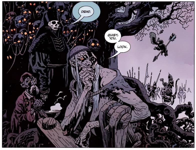 Koshchei The Deathless Hellboy movie finale.jpg