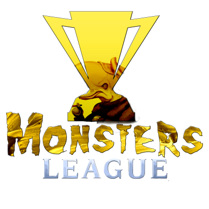 logo monsters league
