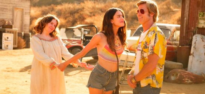 once-in-hollywood-margaret-qualley-monster-movie