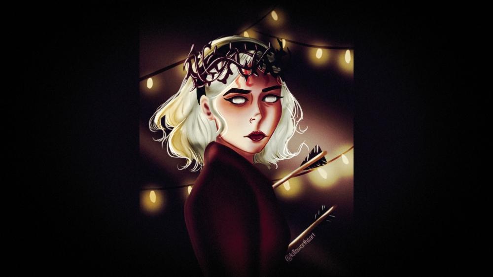 Sabrina_Bestiario_Monster_Movie_Chilling
